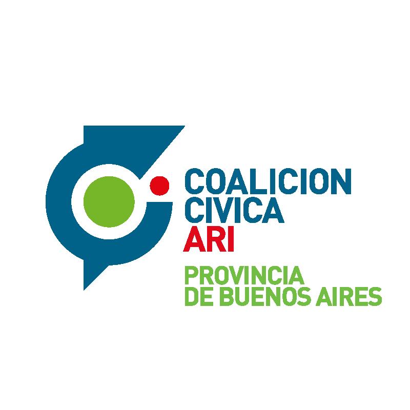 Coalición Civica Ari  Provincia de Buenos Aires
